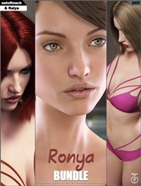 Ronya Bundle