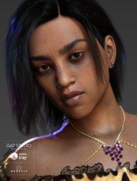 Nyarai for Genesis 3 Female